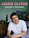 Jamie Oliver Cookery book cover