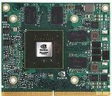 TNC Nvidia N12P-Q1-A1 Quadro 1000M 1GB DDR5 Graphics Card