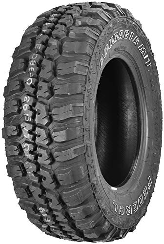 Federal Couragia M/T Performance Radial Tire-33x12.5R15 108Q