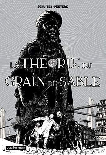 Les cités obscures : La théorie du grain de sable