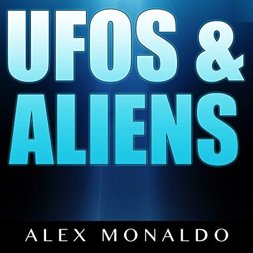 UFOs & Aliens Titelbild