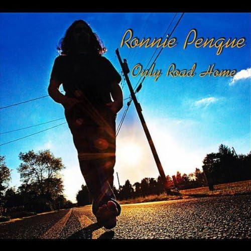Ronnie Penque