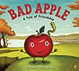 Bad Apple: A Tale of Friendship (English Edition)