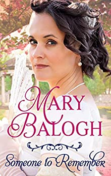 Someone to Remember (Westcott) by [Mary Balogh]