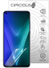 Celicious Matte Flex Anti-Glare 3D Screen Protector Film Compatible with Honor View20 [Pack of 3]