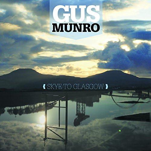 Gus Munro