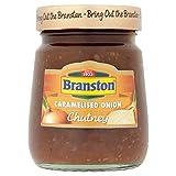 Branston Cebolla caramelizada Chutney 290g
