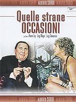 Quelle Strane Occasioni [Italian Edition]