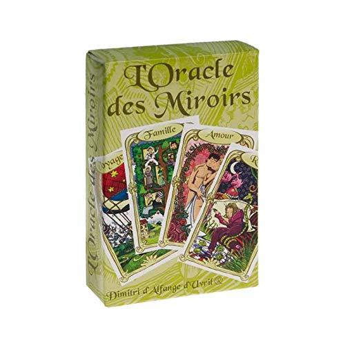 L'Oracle des Miroirs