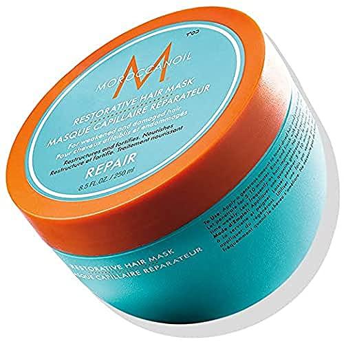 Moroccanoil Mascarilla Capilar Reconstituyente, 250 ml