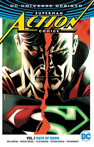 Top superman new 52 action comics for 2021