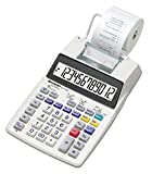 Sharp SH-EL1750V Printing Calculator