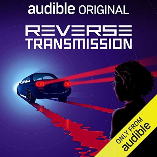 Reverse Transmission audiobook cover art