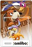Amiibo est une série de personnages qui interagissent avec les jeux sur la Nintendo Wii U et 3DS Au fur et à mesure que vous jouez, les données de votre figurine seront également mises à jour, alors continuez à jouer pour rendre votre Amiibo unique. ...
