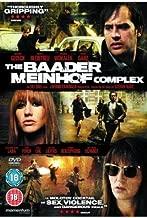 The Baader Meinhof Complex [Region 2] by Moritz Bleibtreu
