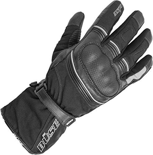 Büse Toursport Handschuhe 10 Schwarz/Grau