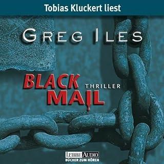 Blackmail (Penn Cage 2) Titelbild
