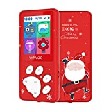 Kids MP3 Player, Cartoon MP3 Music Player with 1.8' Large LCD Screen Games Video Player Voice Recorder FM...