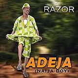 Adeja (naija boy)