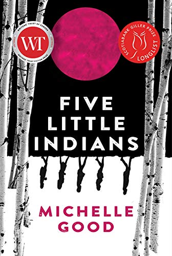 Five Little Indians