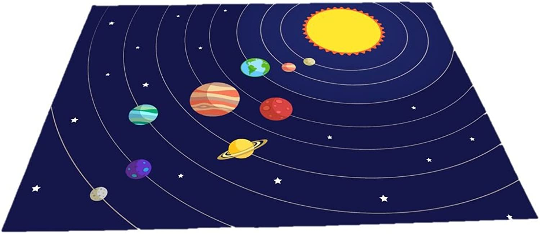 Solar System Playmat (150 x 100cm)