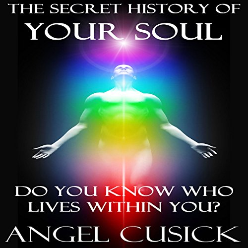 The Secret History of Your Soul audiobook cover art