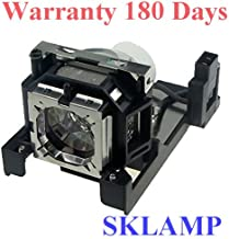 WoProlight Projector Replacement Lamp with Housing for Sanyo PLC-WL2500, PLC-WL2501, PLC-WL2503, PRM30
