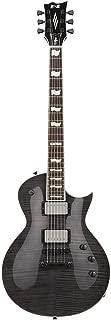 ESP E-II Eclipse - See Thru Black
