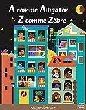 Le livre cherche et trouve de A à Z