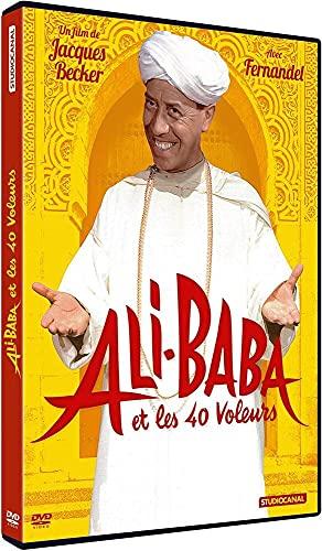 Ali Baba et Les 40 Voleurs [DVD]