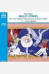 Ballet Stories Audible Audiobook