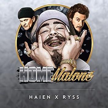Home Malone 2018