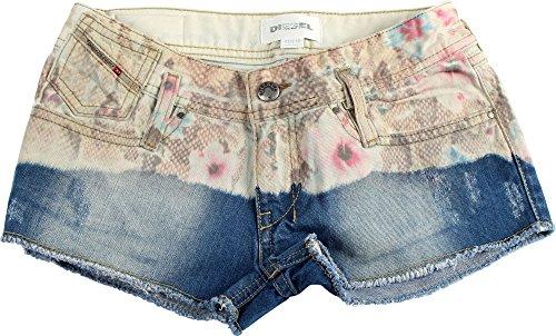 Diesel Pantalones Cortos Matic Jat SF para Niña