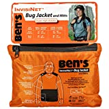 Ben's InvisiNet Bug Jacket and Mitts - L/XL
