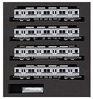 グリーンマックス Nゲージ 4692 東武10000型 未更新車 東上線 開業100周年記念ロゴマーク付き 増結用中間車4両セット (動力無し) (塗装済完成品)