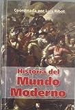Historia del mundo moderno