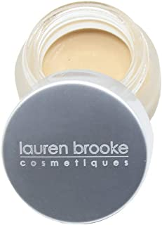 Lauren Brooke Cosmetiques All Natural Eye and Face Creme Concealer (Warm - Light)