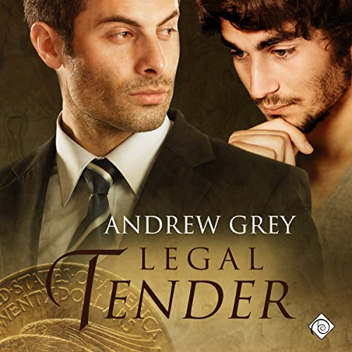 Legal Tender cover art