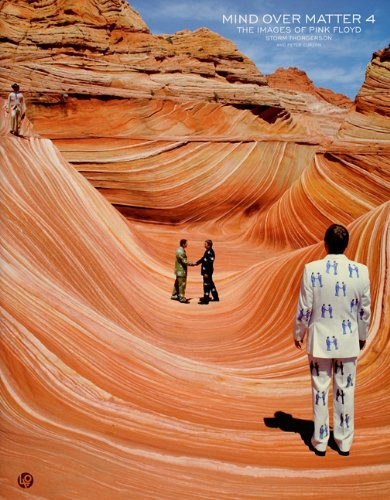 Mind Over Matter 4: The Images of Pink Floyd