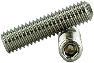 Stainless 10-32 x 3/4