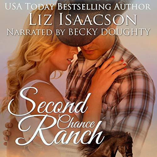 Couverture de Second Chance Ranch