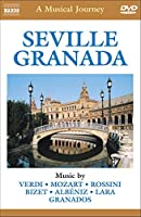 Musical Journey: Seville Granada  / [DVD] [Import]