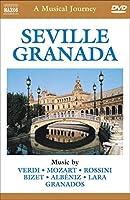 Musical Journey: Seville Granada  / [DVD] [Import]