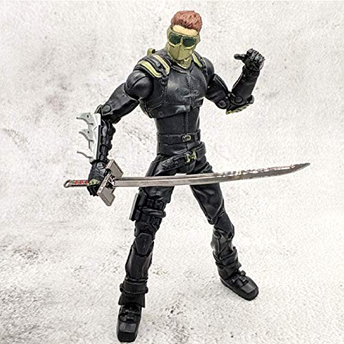 Nuevo The Amazing Spider-Man Green Goblin Norman Heros Figura de acción Modelo...
