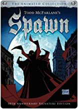 The Animated Collection: Spawn