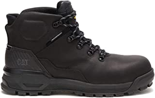 Caterpillar Kinetic Ice+ Waterproof Thinsulate Composite Toe Work Boot Men's