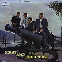 First & Fourmost by FOURMOST (2016-02-17)