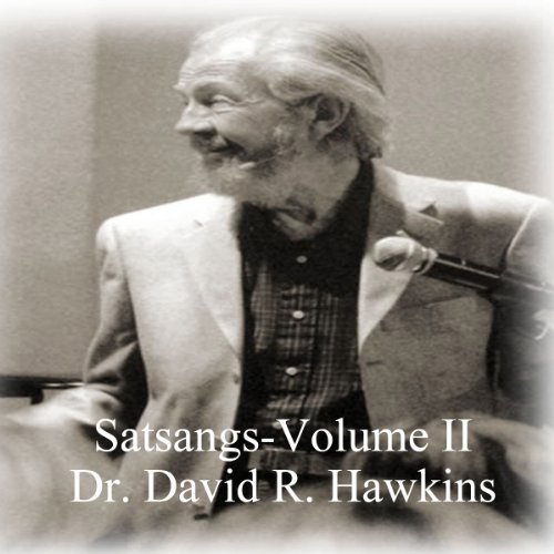 Satsang Series, Volume II audiobook cover art