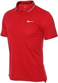 NIKE ナイキ DRY FIT POLO ドライフィット ポロシャツ Tシャツ スポーツ ウェア テニス ゴルフ メンズ [並行輸入品]