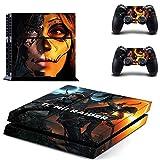 Shadow Of The Tomb Raider Ps4 pegatinas Play Station 4 pegatinas...